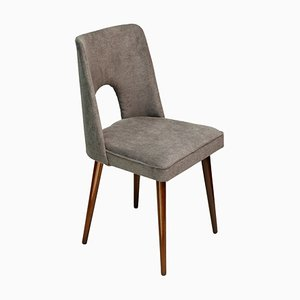 Side Chair by Leśniewski for Bydgoska Fabryka Mebli, 1970s