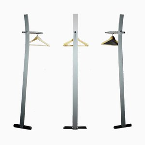 Freestanding Coat Racks by Onno de Knegt for Cascando, 1990s, Set of 3