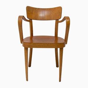 A524 Stuhl von Thonet, 1950er