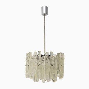 Lámpara colgante Mid-Century de JT Kalmar