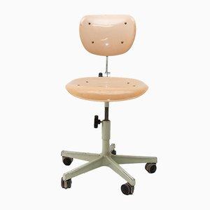 Industrial Swivel Chair, 1970s