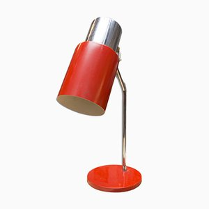 Mid-Century Desk Lamp by Josef Hurka for Napako, 1960s