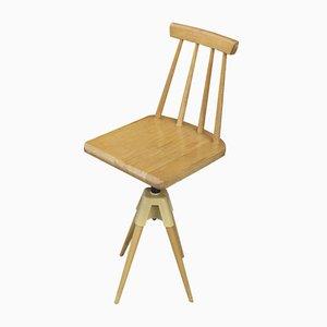 Mid-Century Swivel Chair, 1960s