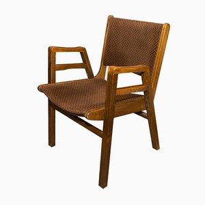 Mid-Century Lounge Chair by František Jirák, 1960s