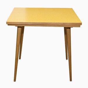 Table Basse Ajustable Mid-Century, 1960s