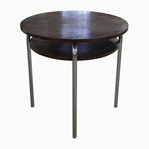 Bauhaus Coffee Table by Robert Slezák, 1930s
