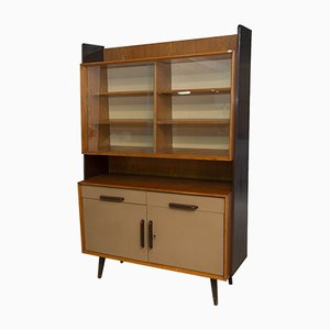Mid-Century Bücherregal, 1960er