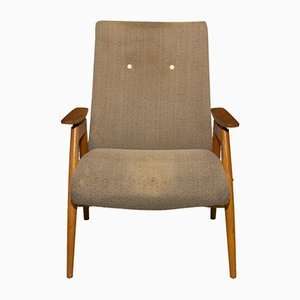 Mid-Century Armchairs by Jaroslav Smidek for UP Závody, Set of 2