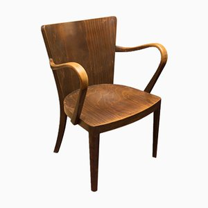 B-47 Desk Chair from Thonet, 1920s