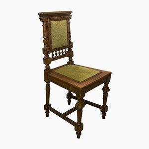Österreichisch-ungarische Stühle, 1890er, 2er Set