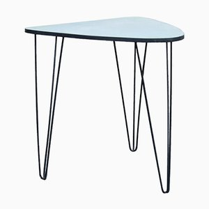 Mid-Century Tripod Coffee Table, 1960s