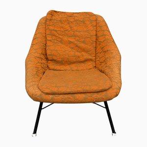 Mid-Century Lounge Chair by Magda Sépová, 1960s