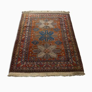 Early 20th Century Handmade Rug
