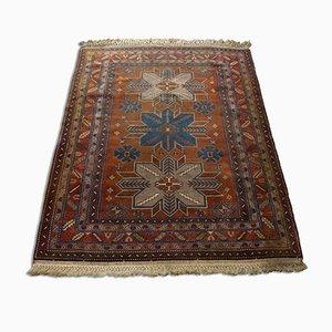 Handgeknüpfter Teppich aus dem frühen 20. Jahrhundert