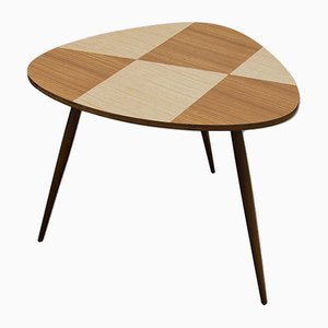 Table Basse ou d'Appoint Mid-Century, 1960s