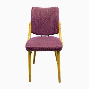 Esszimmerstühle aus Bugholz von Antonin Suman für TON, 1960er, Set of 4