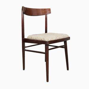 Chaises Vintage en Palissandre de Jitona, 1970s, Set de 4