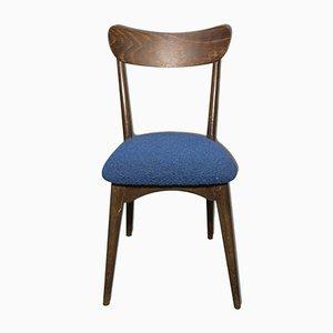 Esszimmerstühle aus Buchenholz von Oswald Haerdtl, 1950er