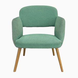 Mid-Century Lounge Chair from Miroslav Navrátil