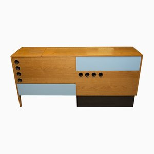 Mid-Century Czechoslovak Dresser, 1960s