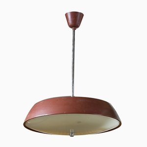 Suspension Moderniste Mid-Century par Josef Hurka
