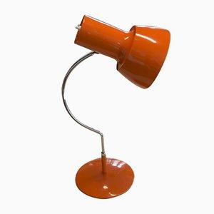 Lampes de Bureau Ajustables Mid-Century par Josef Hurka pour Napako, Set de 2