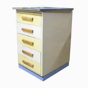 Mid-Century Czechoslovakian Dresser, 1950s