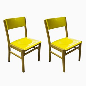 Chaises d'Appoint, 1960s, Set de 2