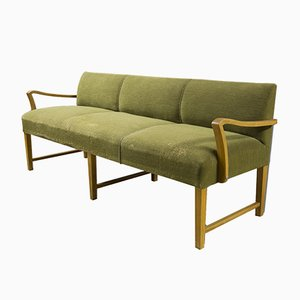 Mid-Century Couch, 1960s
