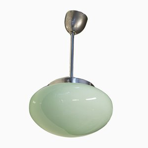 Lampe à Suspension de Napako, 1930s