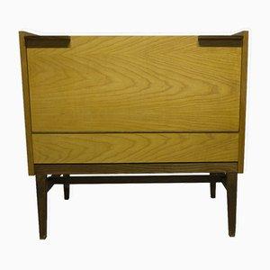 Mid-Century Dresser by Frantisek Mezulanik, 1960s