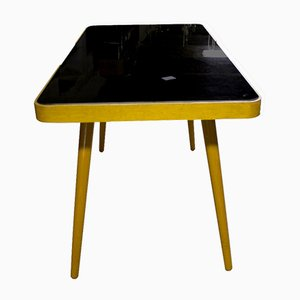Mid-Century Czechoslovak Coffee Table, 1960s