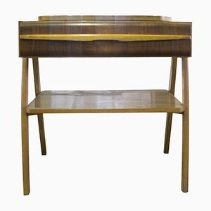 Table d'Appoint Mid-Century, 1960s