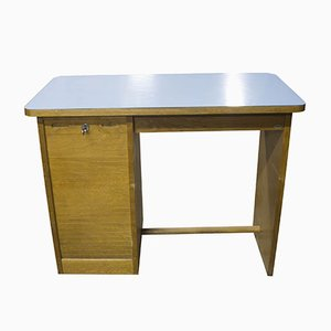 Mid-Century Children's Writing Desk from Drupol