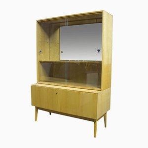 Vintage Czechoslvakian Cabinet, 1970s