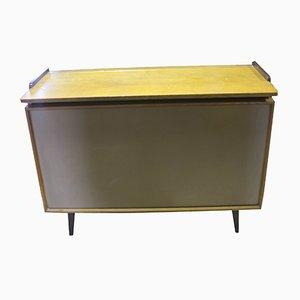 Vintage Czechoslovakian Dresser, 1960s