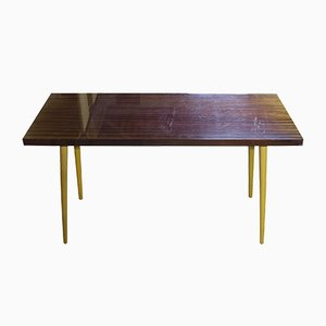 Large Czechoslovakia Occasional Table, 1970s