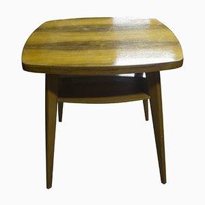 Table Basse Tchécoslovaque Mid-Century