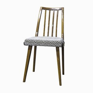Vintage Dining Chair from TON, 1960s