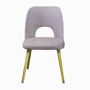 Mid-Century Chair by Oswald Haerdtl