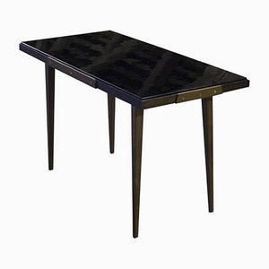 Czechoslovakian Coffee Table, 1960s