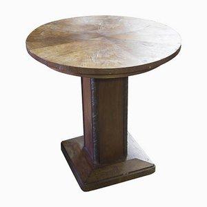 Art Deco Coffee Table, 1930s