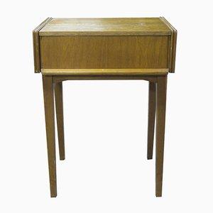 Folding Side Table, 1960s