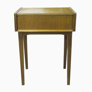 Table d'Appoint Pliante, 1960s