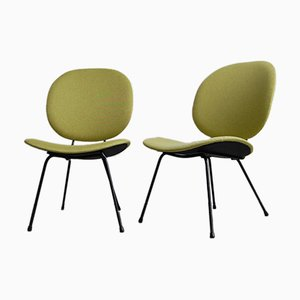 301 Easy Chairs by Willem Hendrik Gispen for Kembo, 1960s, Set of 2