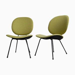 301 Sessel von Willem Hendrik Gispen für Kembo, 1960er, 2er Set