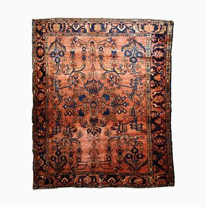Antique Middle Eastern Rug, 1910s