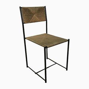 Model 150 Dining Chairs by Giandomenico Belotti, 1979, Set of 4