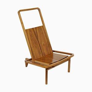 Sculpted Armchair by Kaaron