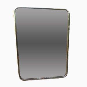 Mid-Century Barber Triptych Mirror, 1950s